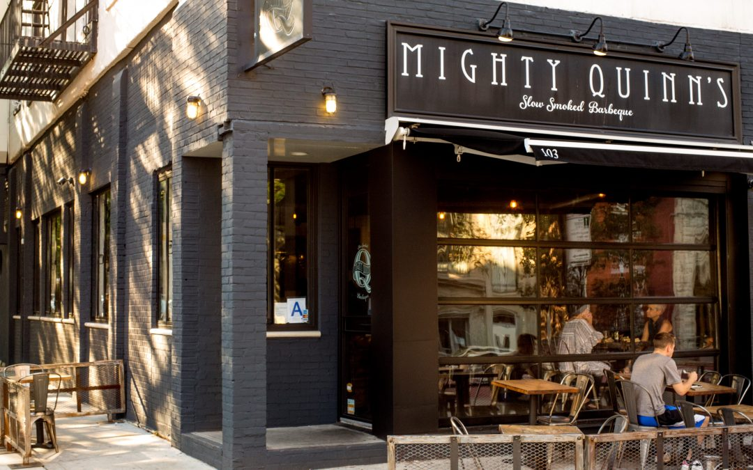 With New Cash, Mighty Quinn's Aims to Be Shake Shack of BBQ