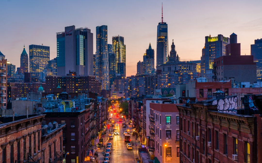 New York City Set to Solidify Third-Party Delivery Regulations