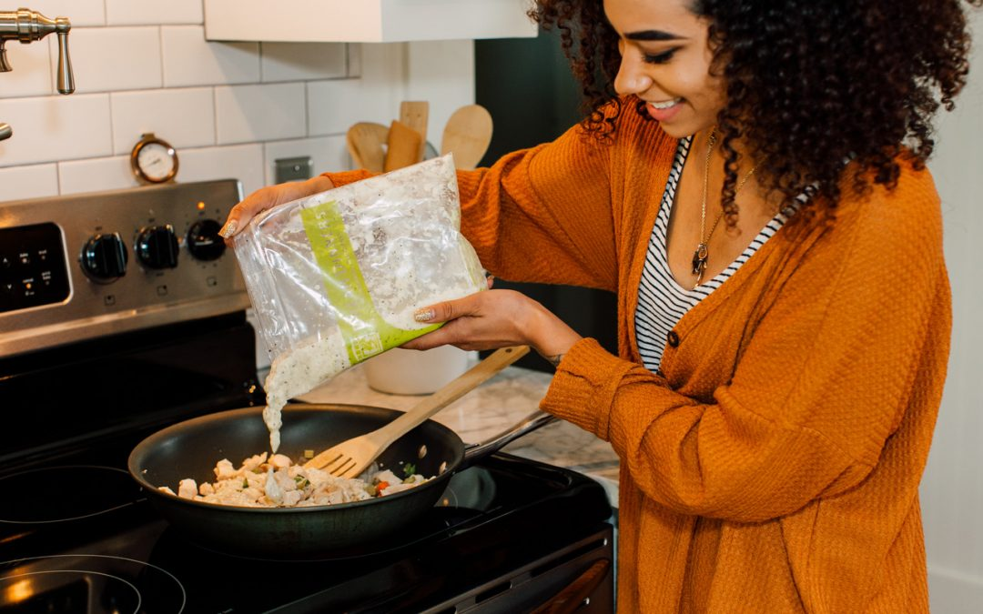 Dream Dinners Expands Home Delivery to 48 States
