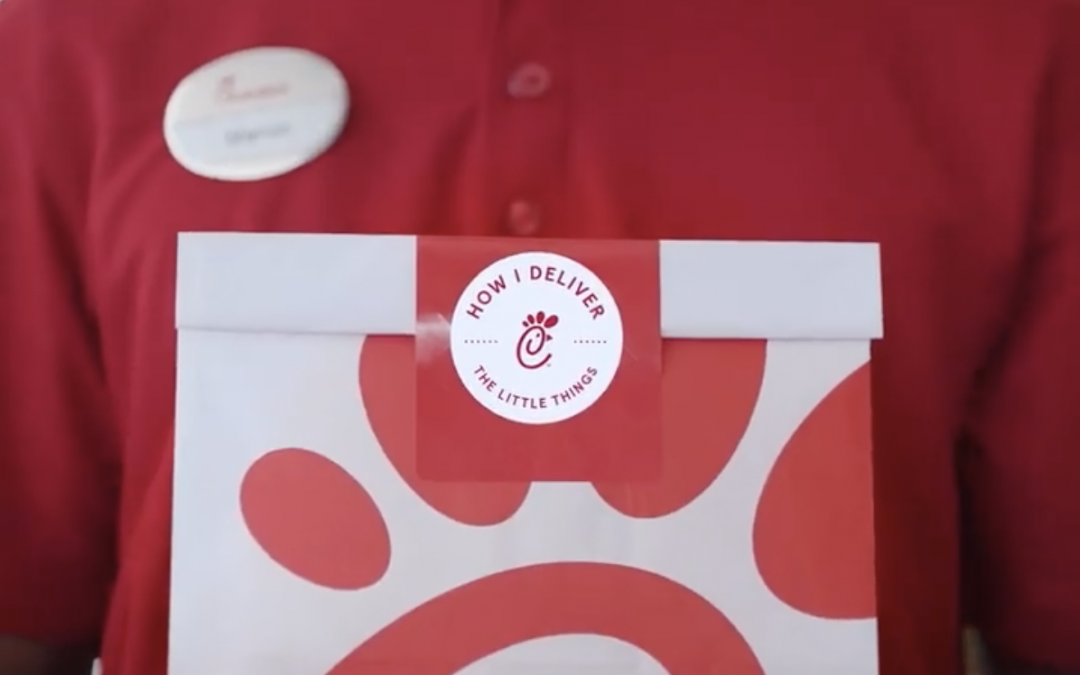 Chick-fil-A Sued in New York Over Delivery Mark-up Allegations