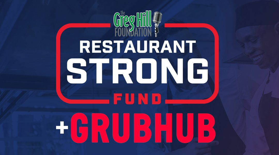 Grubhub, Restaurant Strong to Give $4 Million to Independents