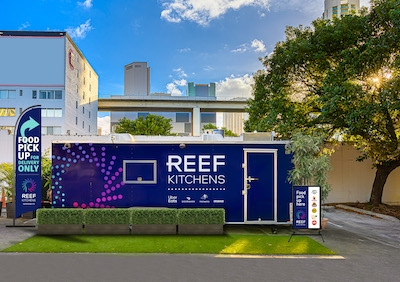 Reef Kitchens Signs Mega Deal with 800 Degrees